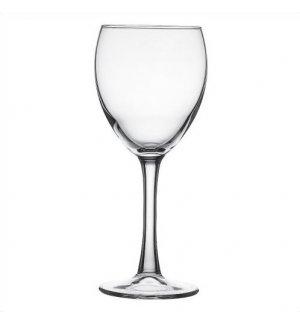 Бокал для вина Империал плюс Pasabahce 315мл, Артикул: 44809, Производитель: Pasabahce-завод Бор (Россия)