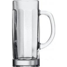 Кружка для пива Паб Pasabahce 0,33л, Артикул: 55109, Производитель: Pasabahce-завод Бор (Россия)