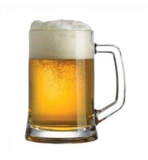 Кружка для пива Паб Pasabahce 0,67л, Артикул: 55239, Производитель: Pasabahce-завод Бор (Россия)