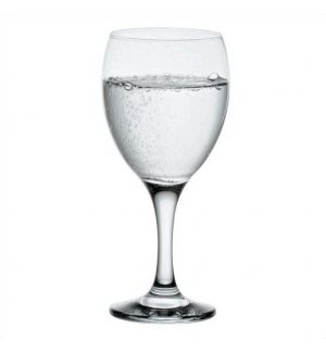 Бокал для вина Империал плюс Pasabahce 190мл, Артикул: 44789, Производитель: Pasabahce-завод Бор (Россия)