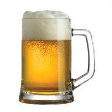 Кружка для пива Паб Pasabahce 0,5л, Артикул: 55229, Производитель: Pasabahce-завод Бор (Россия)