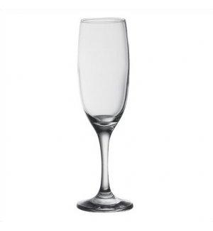Бокал-флюте для шампанского Империал плюс 155мл, Артикул: 44819, Производитель: Pasabahce (Россия)