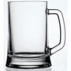 Кружка для пива Паб Pasabahce 0,395л, Артикул: 55299, Производитель: Pasabahce-завод Бор (Россия)