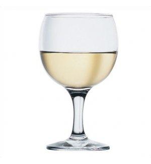 Бокал для вина Бистро Pasabahce 175мл, Артикул: 44415, Производитель: Pasabahce-завод Бор (Россия)