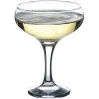 Шампанское-блюдце Бистро Pasabahce 260мл