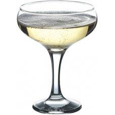 Шампанское-блюдце Бистро Pasabahce 260мл, Артикул: 44136, Производитель: Pasabahce-завод Бор (Россия)