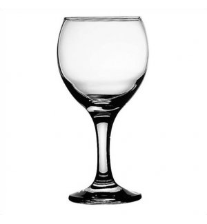 Бокал для вина Бистро Pasabahce 290мл, Артикул: 44411, Производитель: Pasabahce-завод Бор (Россия)