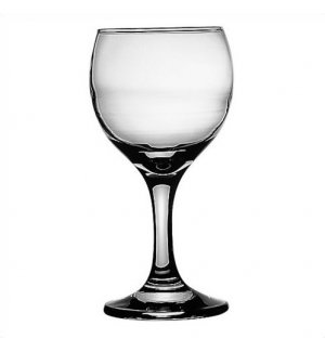 Бокал для вина Бистро Pasabahce 220мл, Артикул: 44412, Производитель: Pasabahce-завод Бор (Россия)