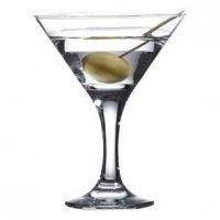 Бокал для мартини Бистро Pasabahce 190мл