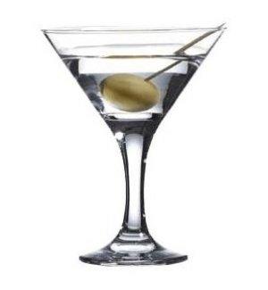 Бокал для мартини Бистро Pasabahce 190мл, Артикул: 44410, Производитель: Pasabahce-завод Бор (Россия)