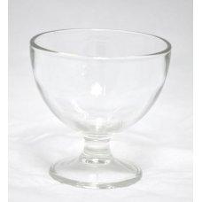 Креманка Мальва 310мл, Артикул: 1571, Производитель: Опытный стекольный завод (Россия)