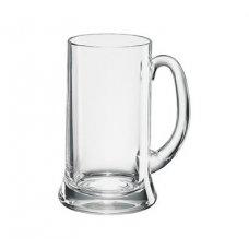 Кружка для пива Икон Bormioli 1,17л, Артикул: 12009020, Производитель: Bormioli Rocco (Италия)