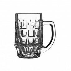 Кружка для пива Паб Pasabahce 0,5л, Артикул: 55289, Производитель: Pasabahce-завод Бор (Россия)