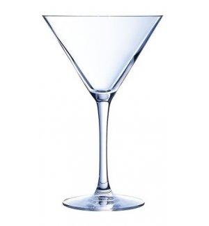 Бокал для мартини Империал плюс Pasabahce 204мл, Артикул: 44919, Производитель: Pasabahce-завод Бор (Россия)
