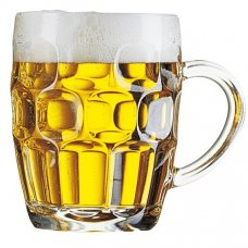 Кружка для пива Британия Arcoroc 0,5л, Артикул: 989, Производитель: Arcoroc (Франция)