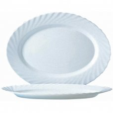 Блюдо овальное Трианон Arcoroc l=350 мм