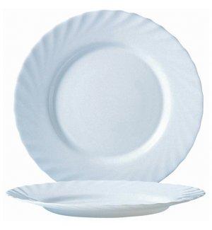 Блюдо круглое Трианон Arcoroc d=310мм, Артикул: D6871, Производитель: Arcoroc (Франция)
