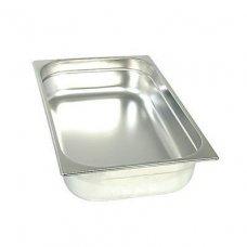 Гастроемкость нержавеющая 18/10 Inox Macel GN 1/1 h=20мм, Артикул: 30.11.03.1100.0200, Производитель: Inox Macel (Италия)
