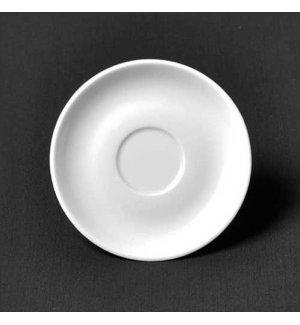 Блюдце Bashfarfor d=145мм, Артикул: ИБЛ 03.145, Производитель: Башкирский фарфор (Россия)