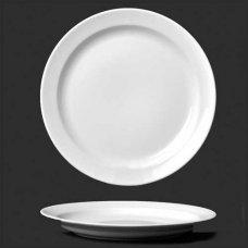 Блюдо Bashfarfor d=305мм, Артикул: ИБД 03.305, Производитель: Башкирский фарфор (Россия)