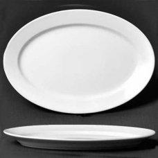Блюдо овальное Bashfarfor L=360мм