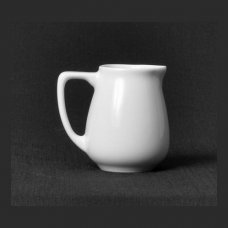 Молочник Классический Bashfarfor 65мл, Артикул: ИМЛ 23.65, Производитель: Башкирский фарфор (Россия)