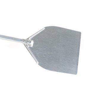 Лопата для пиццы прямоугольная Gimetal 29*27см, L=120см , Артикул: AE-29R/120, Производитель: GI.METAL (Италия)