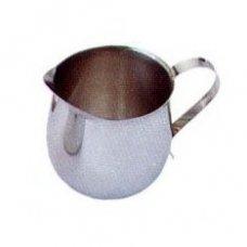 Молочник нержавеющий 0,15л, Артикул: BGS-II-G, Производитель: