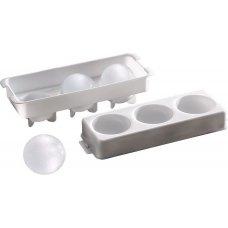 Форма для льда полипропиленовые шары APS 235*85*65мм, Артикул: 12990, Производитель: APS (Германия)