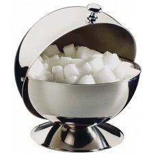 Сахарница Roll-Top APS d=135мм, h=150мм, Артикул: 33, Производитель: APS (Германия)
