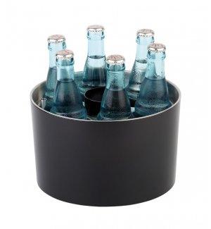 Емкость для охлаждения бутылок пластиковая APS d=23см, h=14см, Артикул: 621, Производитель: APS (Германия)