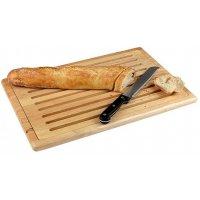 Доска для хлеба бук APS 53*32,5*2см (GN 1/1)
