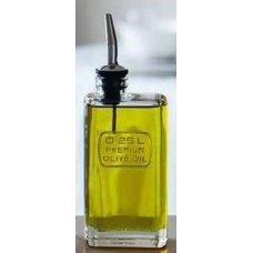 Бутылка для масла Bormioli 0,25л, Артикул: H4992-11089/01, Производитель: Luigi Bormioli (Италия)