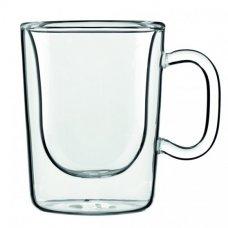 Кружка Caffe Aroma Thermic Glass Bormioli 300мл, Артикул: RM401-10972/01, Производитель: Luigi Bormioli (Италия)