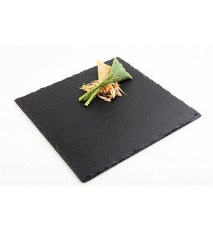 Блюдо для подачи квадратное APS 25*25см, Артикул: 994, Производитель: APS (Германия)