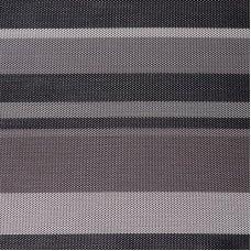 Салфетка сервировочная с черными линиями, пвх APS 45*33см, Артикул: 60531, Производитель: APS (Германия)