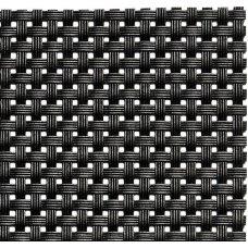 Салфетка сервировочная черная, пвх APS 45*33см, Артикул: 60012, Производитель: APS (Германия)