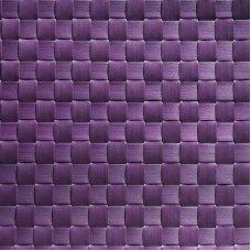 Салфетка сервировочная с широким плетением сливовая, пвх APS 45*33см, Артикул: 60030, Производитель: APS (Германия)