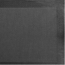 Салфетка сервировочная с черной рамкой, пвх APS 45*33см, Артикул: 60541, Производитель: APS (Германия)