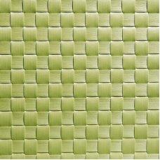 Салфетка сервировочная с широким плетением зеленая, пвх APS 45*33см, Артикул: 60032, Производитель: APS (Германия)