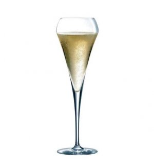 Бокал-флюте для шампанского Опен ап 200мл, Артикул: D0907, Производитель: Chef & Sommelier, ARC (Франция)