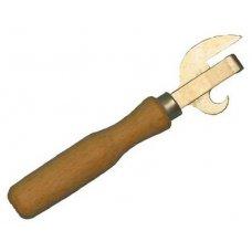 Открывалка с деревянной ручкой ProHotel, Артикул: 1521, Производитель: ProHotel bar accessories (Китай)
