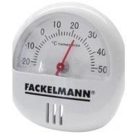 Термометр на магните FM d=6см (от -20 до +50)