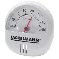 Термометр на магните FM d=6см (от -20 до +50), Артикул: 16375, Производитель: Fackelmann (Германия)
