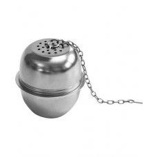 Ситечко для чая нержавеющее Яйцо FM, Артикул: 49129, Производитель: Fackelmann (Германия)