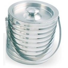 Емкость для льда нержавеющая Улей MGSteel 1,7л, Артикул: IBD36, Производитель: MGSteel (Индия)
