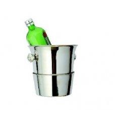 Ведро для шампанского нержавеющее MGSteel 3,8л, Артикул: WB21, Производитель: MGSteel (Индия)