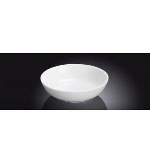 Блюдце для соуса Wilmax d=75мм, 45мл, Артикул: 996045, Производитель: Wilmax (Англия)