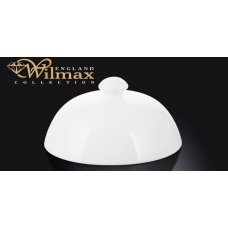 Баранчик (крышка для горячего) Wilmax d=125мм, Артикул: 996007, Производитель: Wilmax (Англия)