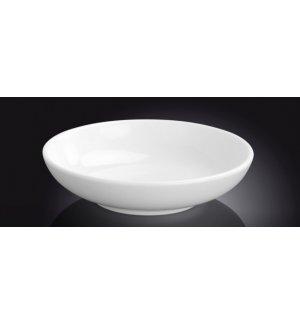 Блюдце для соуса Wilmax d=100мм, 130мл, Артикул: 996078, Производитель: Wilmax (Англия)